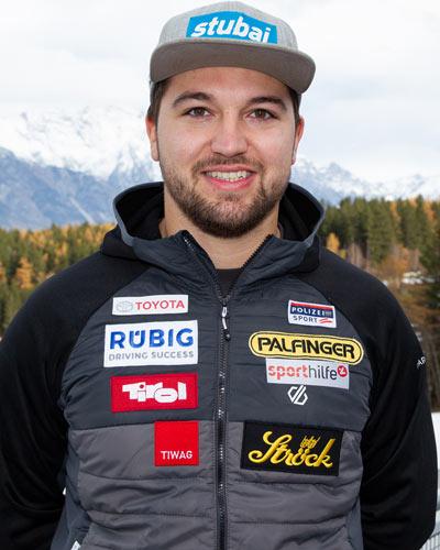 David Gleirscher