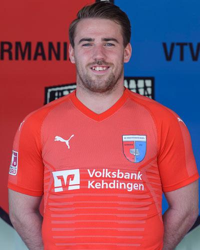 Nico van der Reith (Mau)