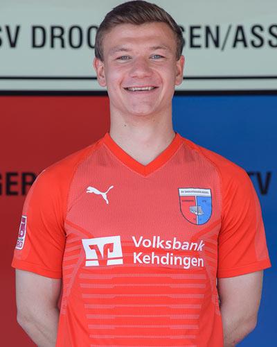 Jasper Gooßen