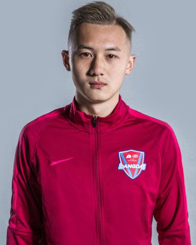 Jin Feng