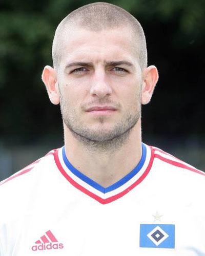 Mladen Petrić