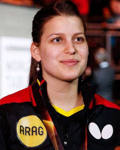 Petrissa Solja
