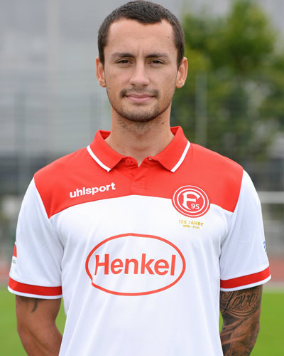Picture of Dejan Lovren Brother, called Davor