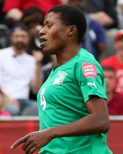 Nina Kpaho