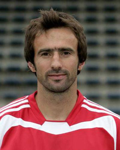Miroslav Stević