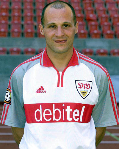 Jochen Endress