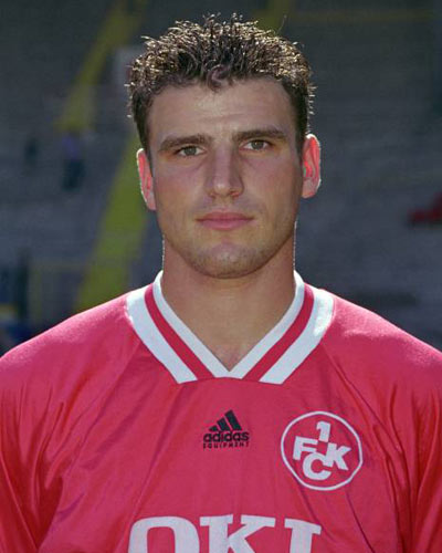Marco Haber