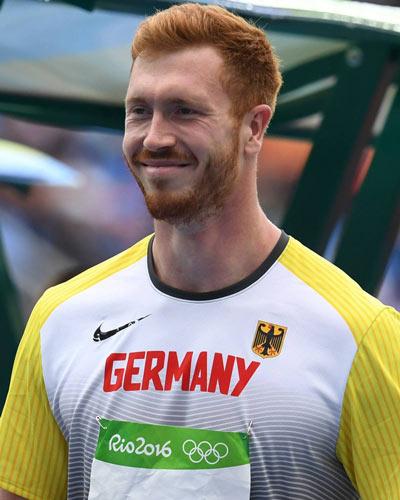 Christoph Harting