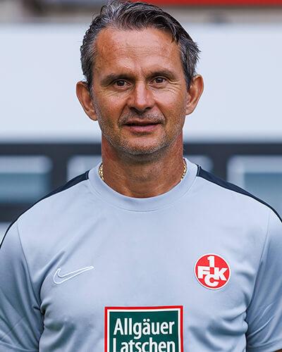 Dirk Schuster Darmstadt