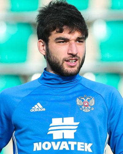 Georgi Dzhikiya