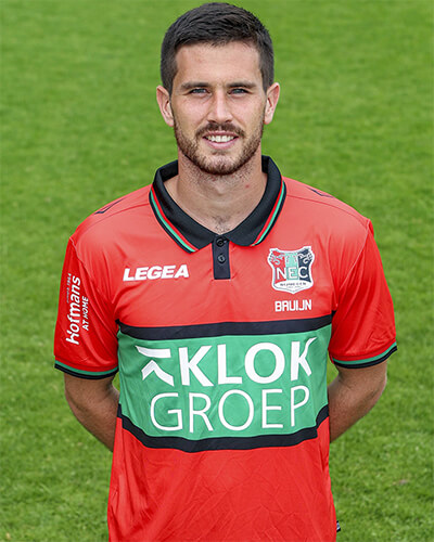 Jordy Bruijn