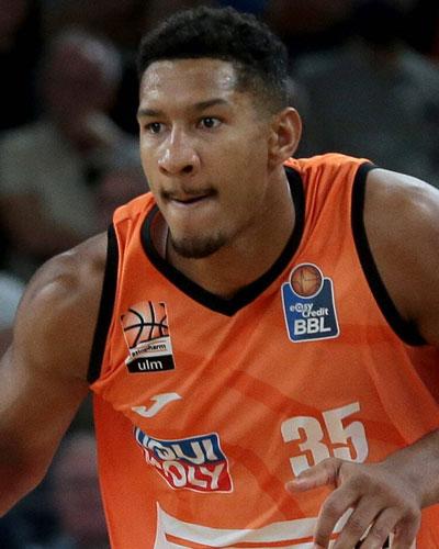Karim Jallow