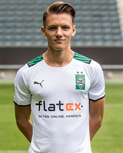 Hannes Wolf Rb