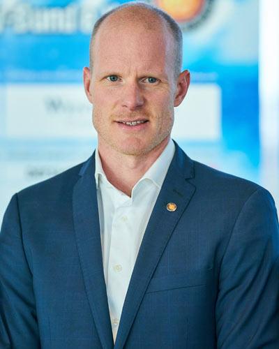 Toni Söderholm