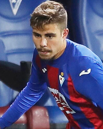 Alejandro Pozo