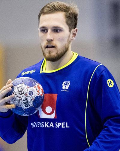 Albin Lagergren