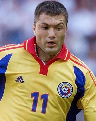 Adrian Ilie