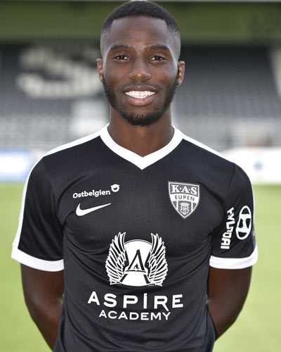 Moussa Diallo