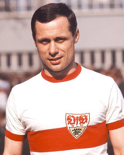 Günter Seibold
