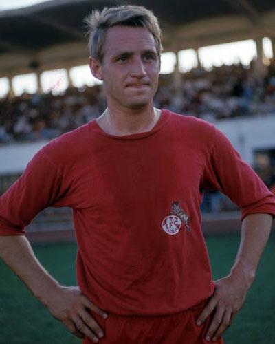Christian Müller Fußball