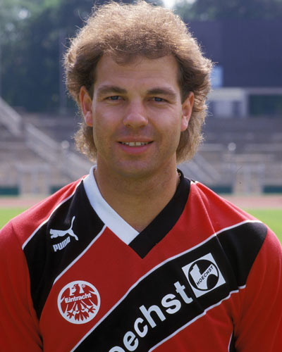 Dieter Schlindwein