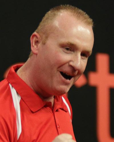 Mick Mcgowan