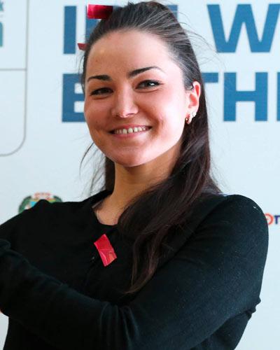 Tatiana Akimova