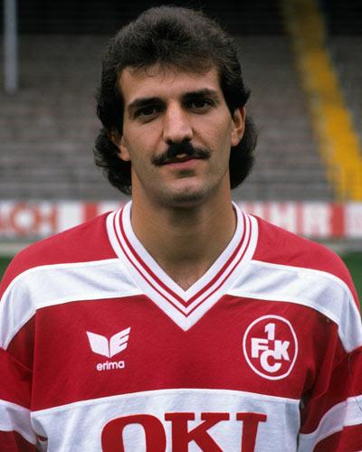 Sergio Allievi