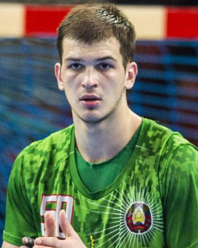Artsem Karalek