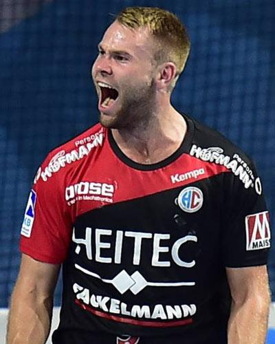 Petter Øverby