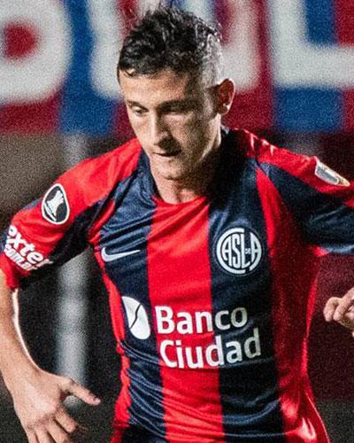 Nicolás Reniero