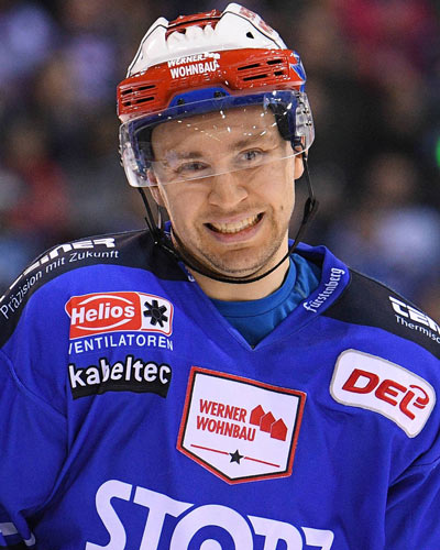 Markus Poukkula