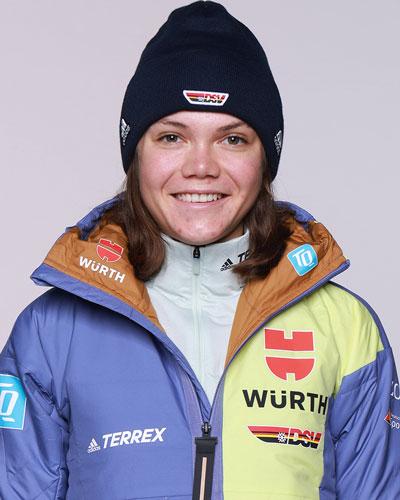 Agnes Reisch