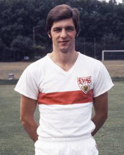 Reinhold Zech