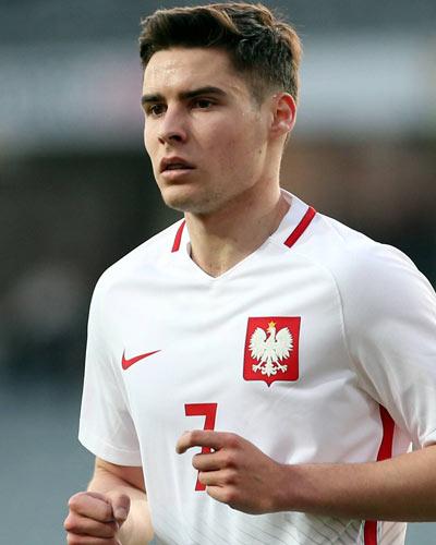 Jarosław Niezgoda