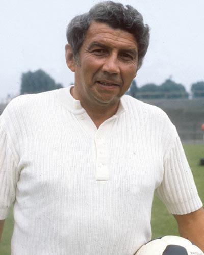 Heinz Lucas