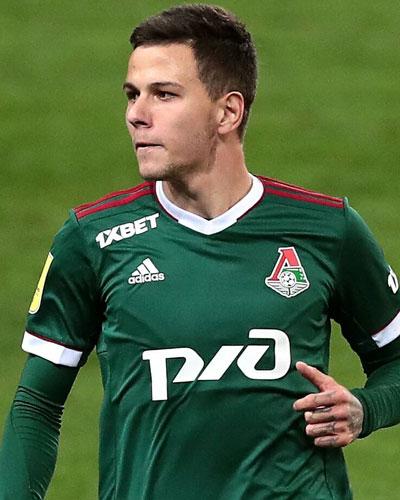 Vitaliy Lisakovich