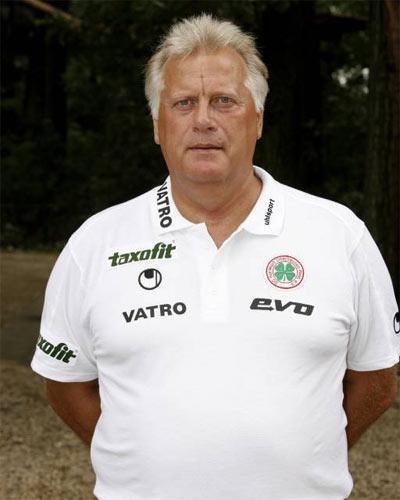 Hans Günter Bruns