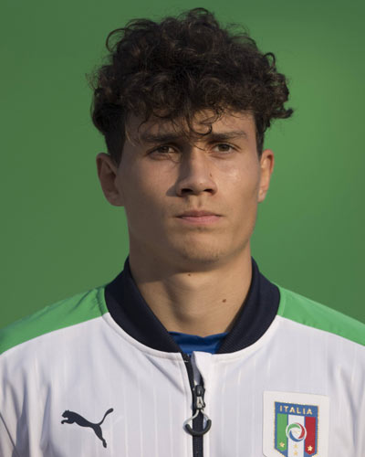 Davide Bettella