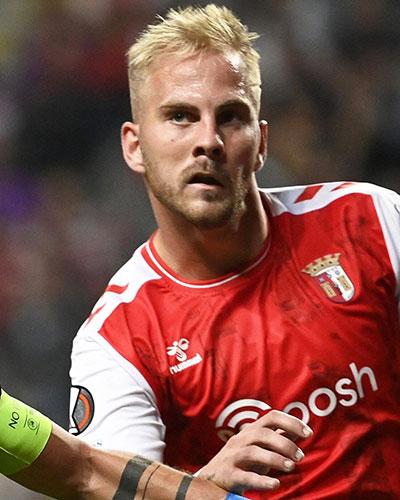 Uroš Račić