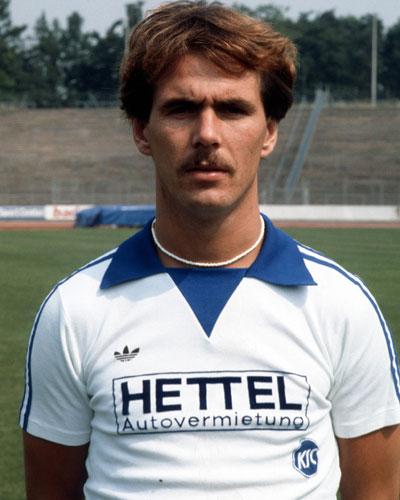 Rolf Dohmen