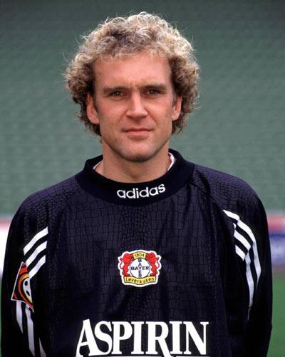 Jörg Schmadtke Sohn