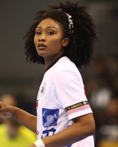 Albertina Kassoma