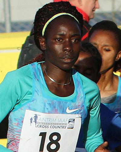 Margaret Chelimo Kipkemboi