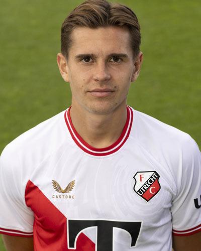 Victor Jensen