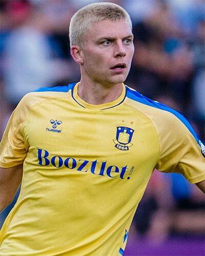 Tobias Børkeeiet