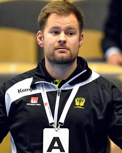 Kristján Andrésson