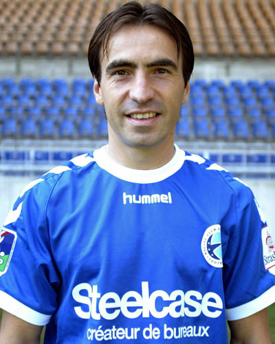Corentin Martins