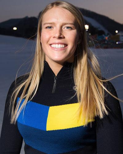 Lisa Hörnblad