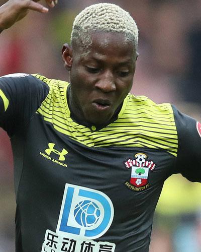 Moussa Djénépo